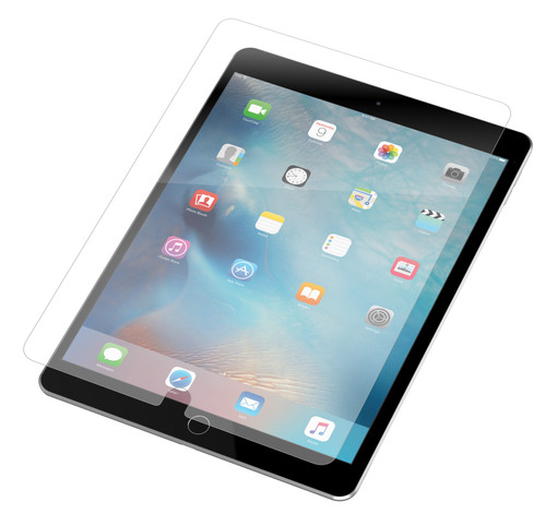 InvisibleShield Glass+ Protège-écran Apple iPad (2017/2018) Main Image