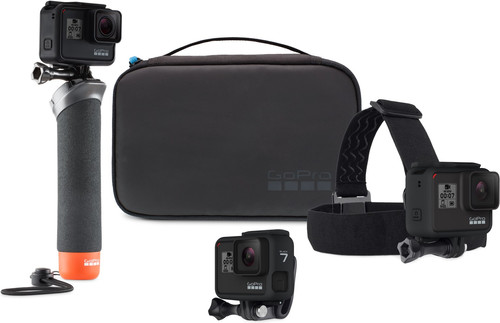 GoPro Adventure Kit Main Image