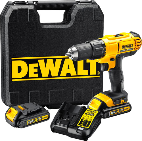 DeWalt DCD771C2-QW Main Image