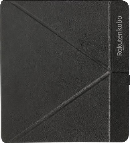 Kobo Forma Sleep Cover Black Main Image