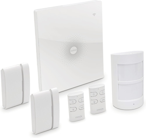 Chacon Wifi Alarm system Main Image