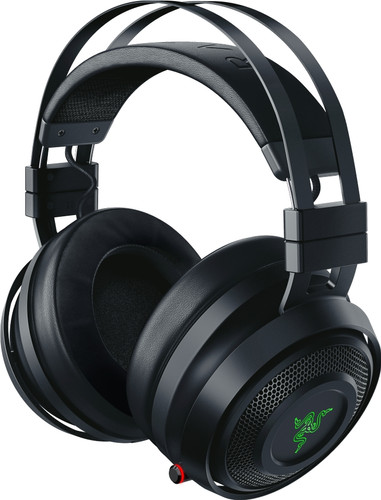 Razer Nari Wireless Gaming Headset Main Image