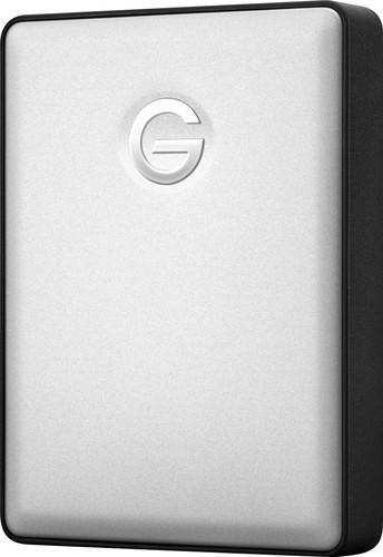 G-Technology G-Drive Mobile 4TB Main Image