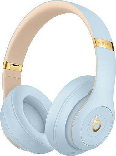 Beats Studio3 Wireless Lichtblauw Main Image