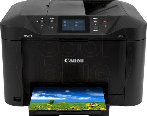 Canon MAXIFY MB5150 Main Image