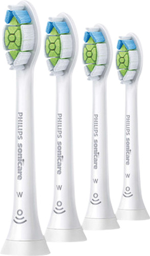 Philips Sonicare Optimal White Standard HX6064/10 (4 pièces) Main Image