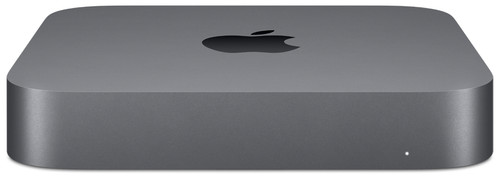 Apple Mac Mini (2018) 3,6GHz i3 8GB/512GB - 10Gbit/s Ethernet Main Image