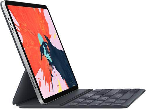 Apple iPad Pro 11 inch Smart Keyboard Folio AZERTY Main Image