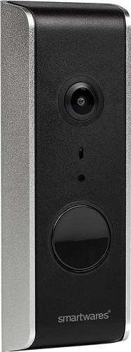 Smartwares Wi-Fi video deurbel Main Image