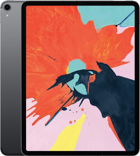 Apple iPad Pro 11 inch (2018) 64 GB Wifi + 4G Space Gray Main Image