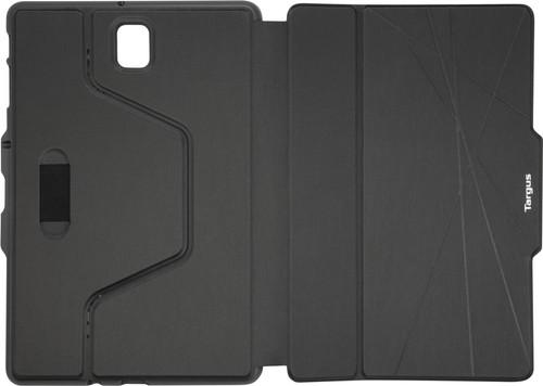 "Targus Click-In Samsung Galaxy Tab S4 10.5"" (2018) Tablethoes Zwart Main Image"