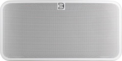 Bluesound Pulse Mini 2i Blanc Main Image