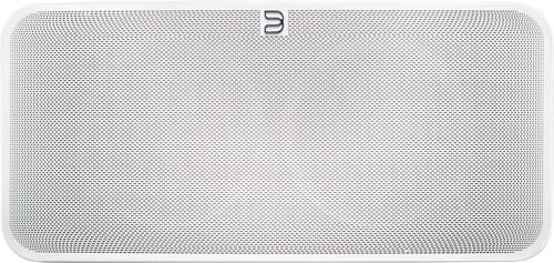 Bluesound Pulse 2i Blanc Main Image