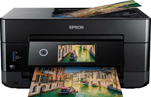 Epson Expression Premium XP-7100 Main Image