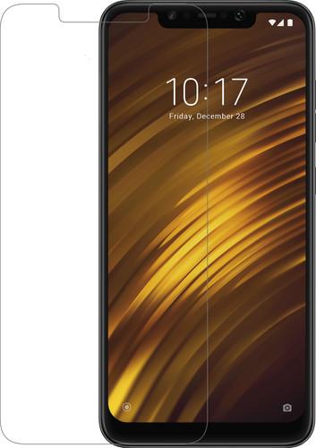 Azuri Protège-écran verre trempé Xiaomi Pocophone F1 Main Image