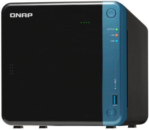 QNAP TS-453Be-4G Main Image