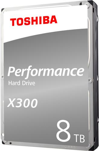 Toshiba X300 HDWF180EZSTA 8TB Main Image