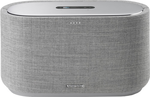 Harman Kardon Citation 500 Gray Main Image