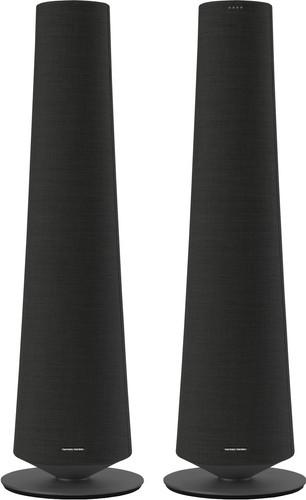 Harman Kardon Citation Tower Set Black Main Image
