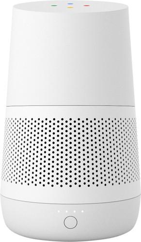 Ninety7 LOFT pour Google Home Blanc Main Image