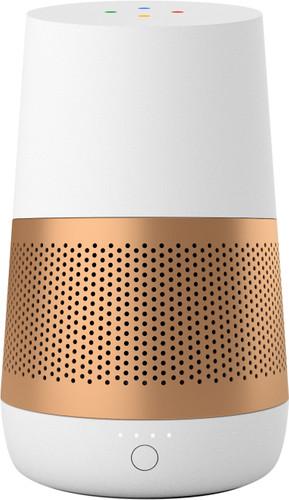 Ninety7 LOFT Batterie pour Google Home Cuivre Main Image