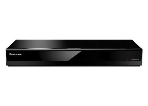 Panasonic DP-UB424EGK Noir Main Image