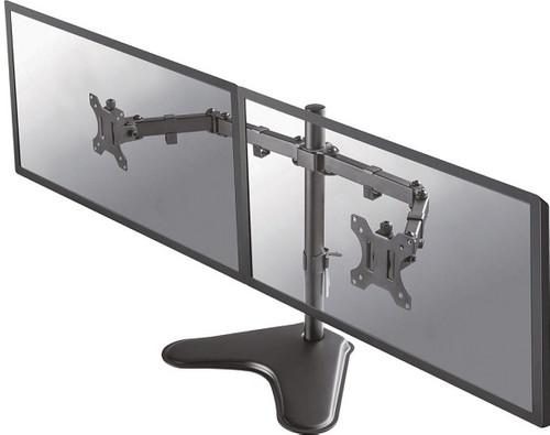 Newstar FPMA-D550DDBLACK Monitor Bracket Black Main Image