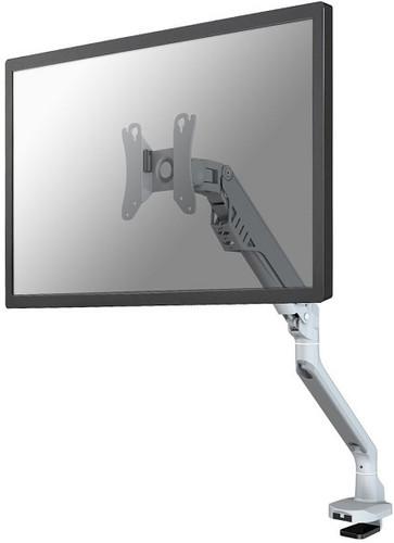NewStar FPMA-D750SILVER Bras de moniteur Argent Main Image