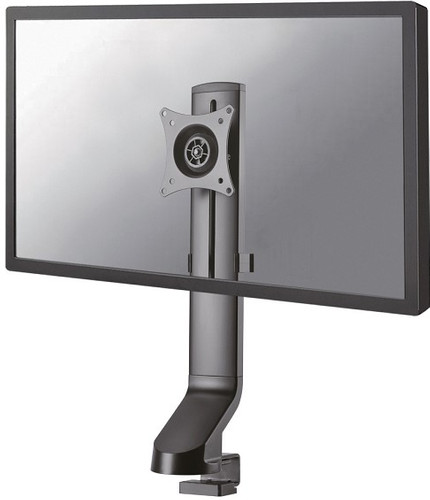NewStar FPMA-D860BLACK Support pour écran PC Noir Main Image