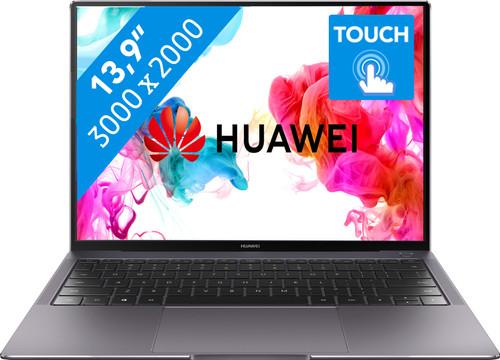 Huawei MateBook X Pro Azerty 53010EWY Main Image