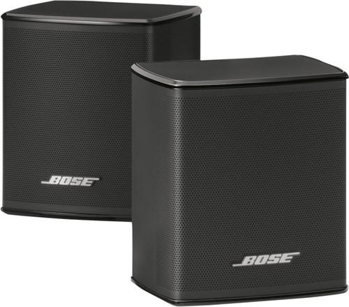 Bose Surround Speakers Black Main Image