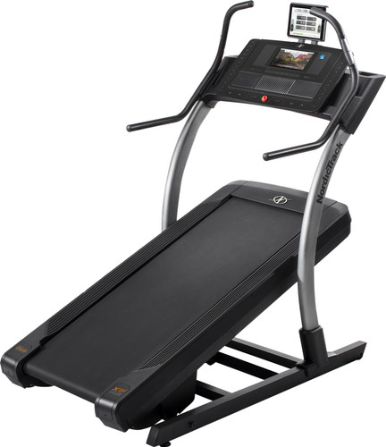 NordicTrack X11i Incline Trainer Main Image
