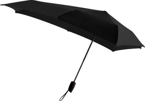 Senz ° Automatic Storm Umbrella Pure Black Main Image