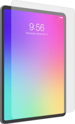 InvisibleShield Glass+ VG Protège-écran Apple iPad Pro (2018) 12,9 pouces Verre Main Image