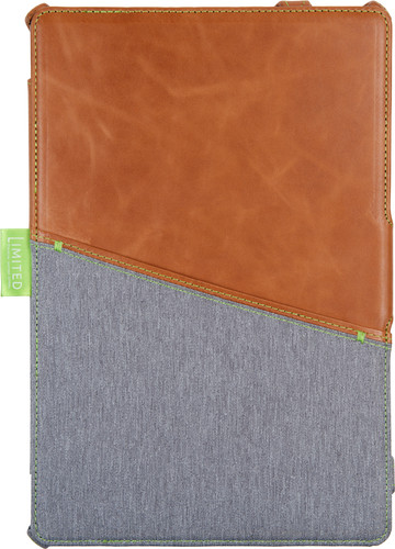 Gecko Covers Limited Huawei MediaPad M5 Pro 10.8 Book Case Brown Main Image