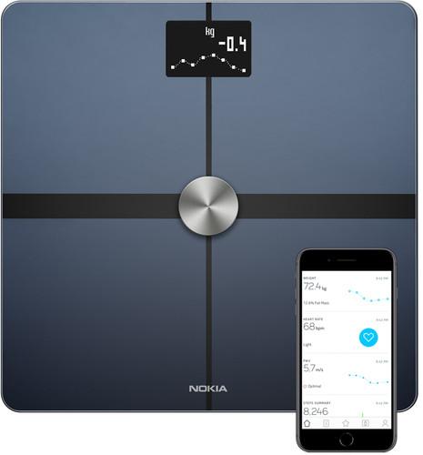 Nokia Body + Zwart Main Image