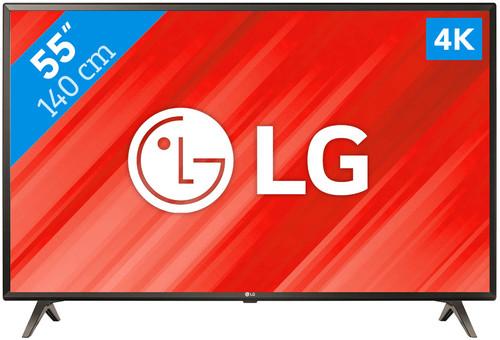 LG 55UK6300 Main Image
