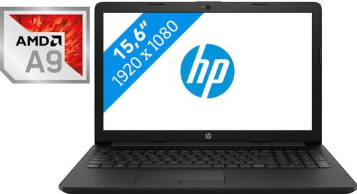HP 15-db0182nb Azerty Main Image