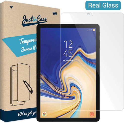 Just in Case Protège-écran Verre Trempé Samsung Galaxy Tab S4 Main Image