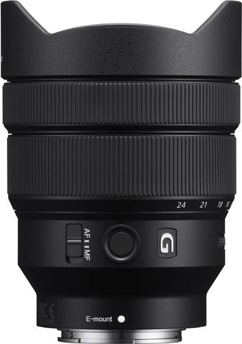 Sony FE 12-24 mm f/4 G Main Image