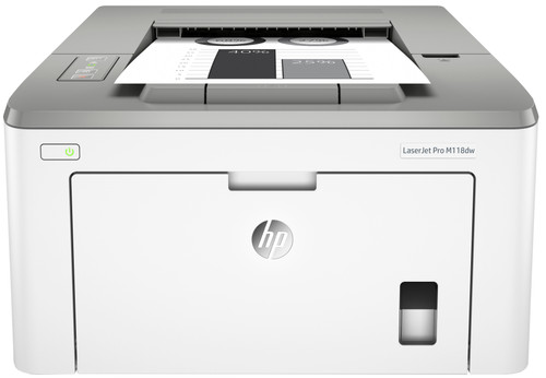 HP LaserJet Pro M118dw Main Image