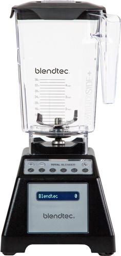 Blendtec Total Blender Noir Main Image