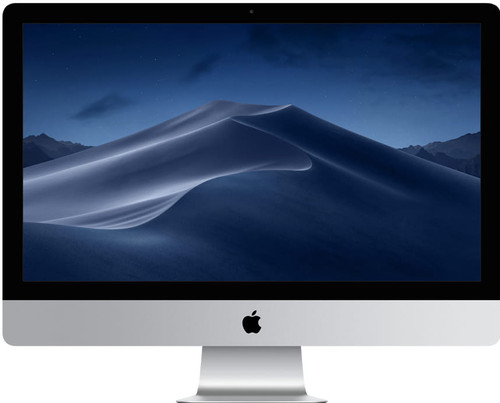 Apple iMac 27 pouces (2017) MNEA2FN/A 3,5 GHz Retina 5K Azerty Main Image