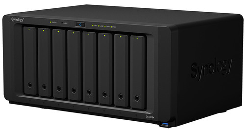 Synology DS1819+ Main Image