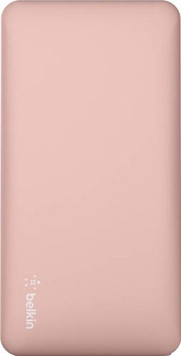 Belkin Pocket Power Powerbank 10.000 mAh Rosé Goud Main Image