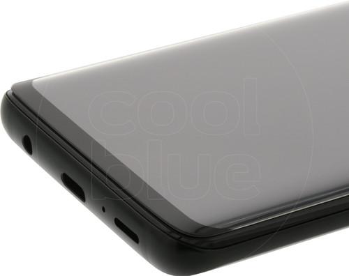 san francisco 35e89 8771b PanzerGlass Screen Protector Samsung Galaxy S9