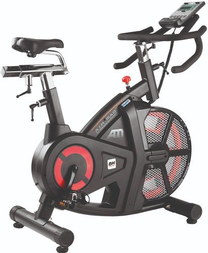 BH Fitness i.Air Mag HIIT Main Image
