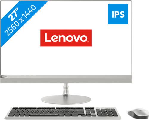Lenovo ideacentre AIO 520-27ICB F0DE00CTMB Azerty Main Image