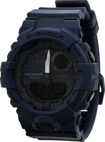Casio G-Shock G-Squad GBA-800-2AER Main Image