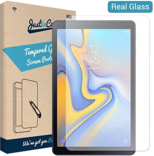 Just In Case Protège-écran en Verre Trempé Samsung Galaxy Tab A 10,5 Main Image